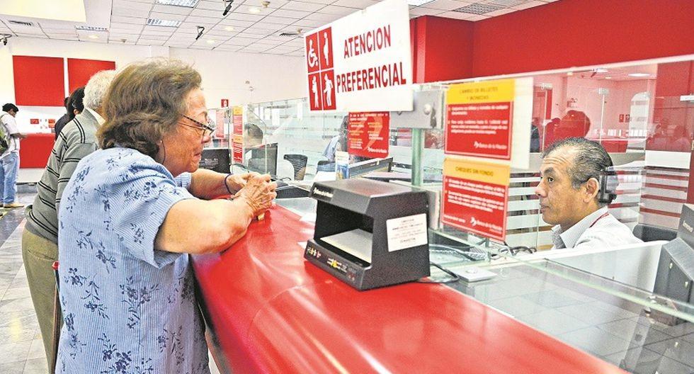 Créditos se encarecerán porque BCR elevaría hoy su tasa de interés