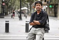 Emilio Morenatti gana Premio Pulitzer por fotografiar el sufrimiento de los ancianos en pandemia