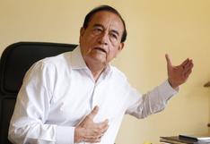 Presidente de Todos por el Perú aseguró que querellará a Fernando Cillóniz si no se rectifica