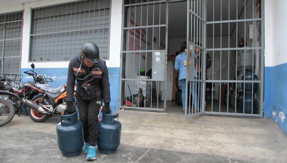 Indecopi recordó que solo puede sancionar a empresas que han concertado el precio del combustible. (Foto: GEC)