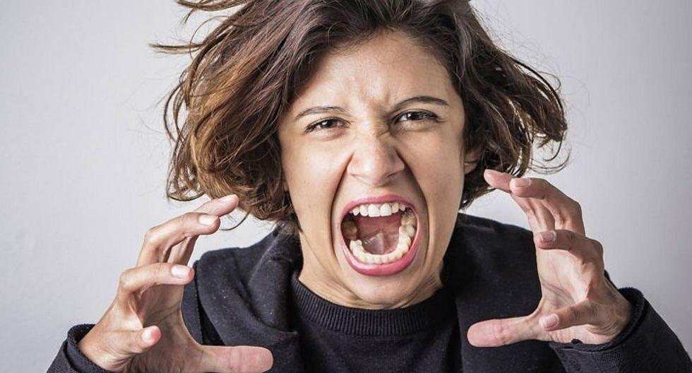 Nutriólogo afirma que el enojo influye en la ganancia de peso