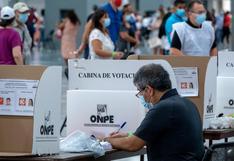 Voto extranjero: ¿Cuántos votos consiguieron Keiko Fujimori y Pedro Castillo?