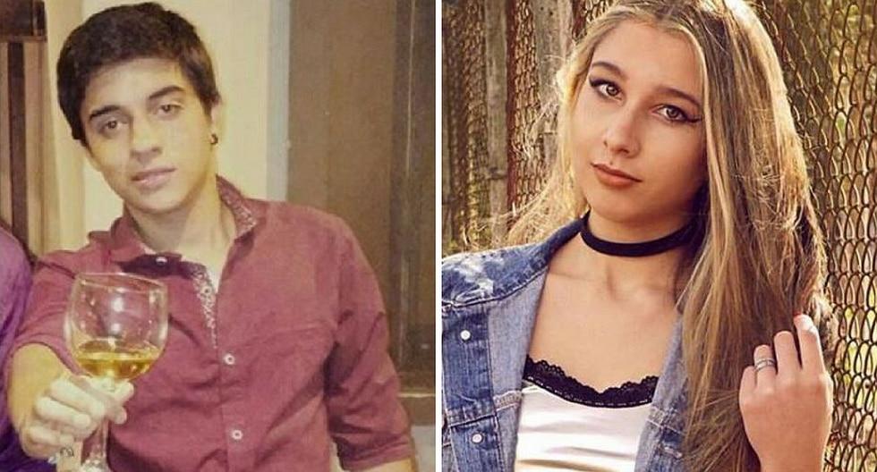 Joven que asesinó a su novio recibió cadena perpetua en Argentina (VÍDEO)