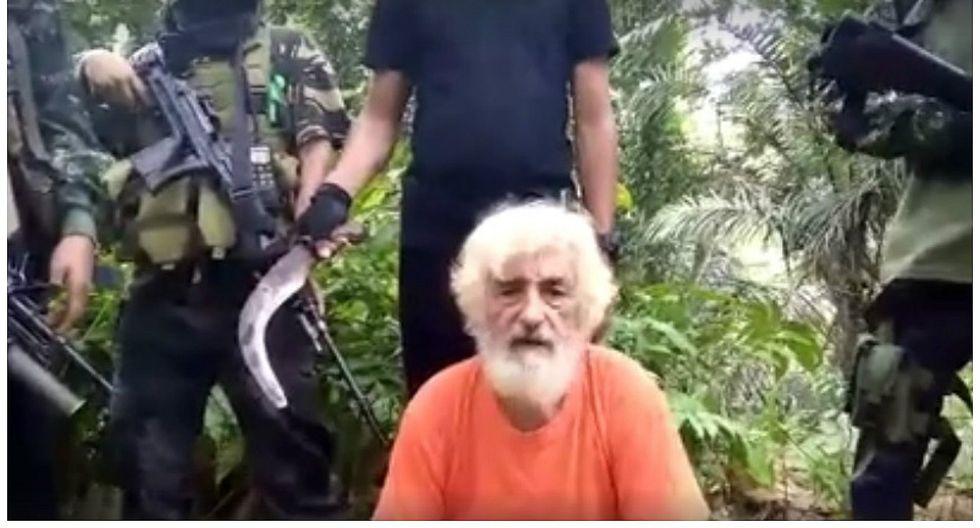 Grupo yihadista asesina a un rehén alemán secuestrado en Filipinas