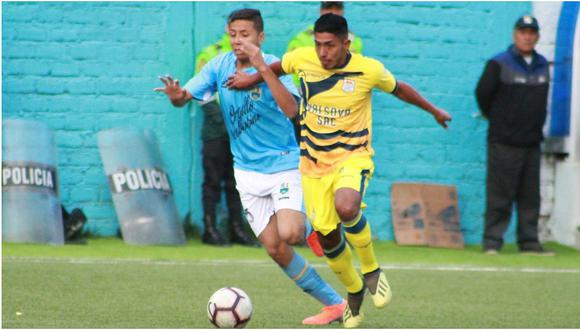 Así llegan Chavelines y Llacuabamba a la finalísima de la Copa Perú