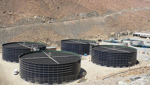 Negociación entre Sedapar y  minera está en un punto muerto