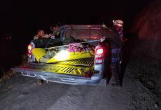 Trabajador de Autodema muere en accidente de tránsito