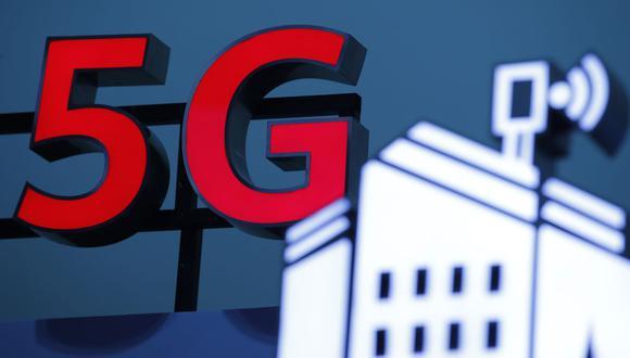 El alcance del 5G se irá ampliando a nivel nacional, de acuerdo a las autorizaciones brindadas y conforme a lo que determinen los operadores. (Foto: AFP)