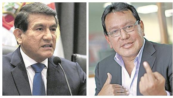 Carlos Morán: Tres unidades especializadas de la Policía buscan a Félix Moreno
