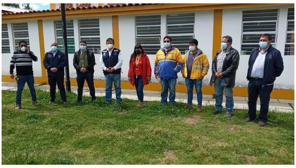 Nueva distinción destaca también al hospital de esta provincia del ande de La Libertad.