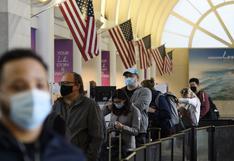 Estados Unidos se prepara para una explosión de casos de COVID-19 tras Acción de Gracias