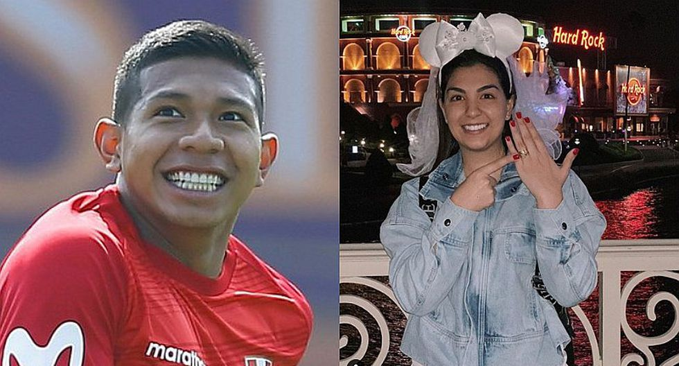 Ana Siucho, novia de Edison Flores, celebró despedida de soltera en Hollywood