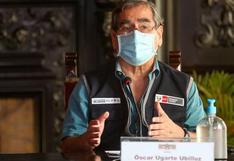 Ugarte considera que el Minsa no debería apelar fallo a favor de Ana Estrada