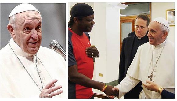 """Papa Francisco señala que quienes rechazan a los homosexuales """"no tienen corazón"""""""