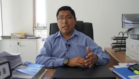 Citarán a funcionario del GRM para explicar convenio con EsSalud