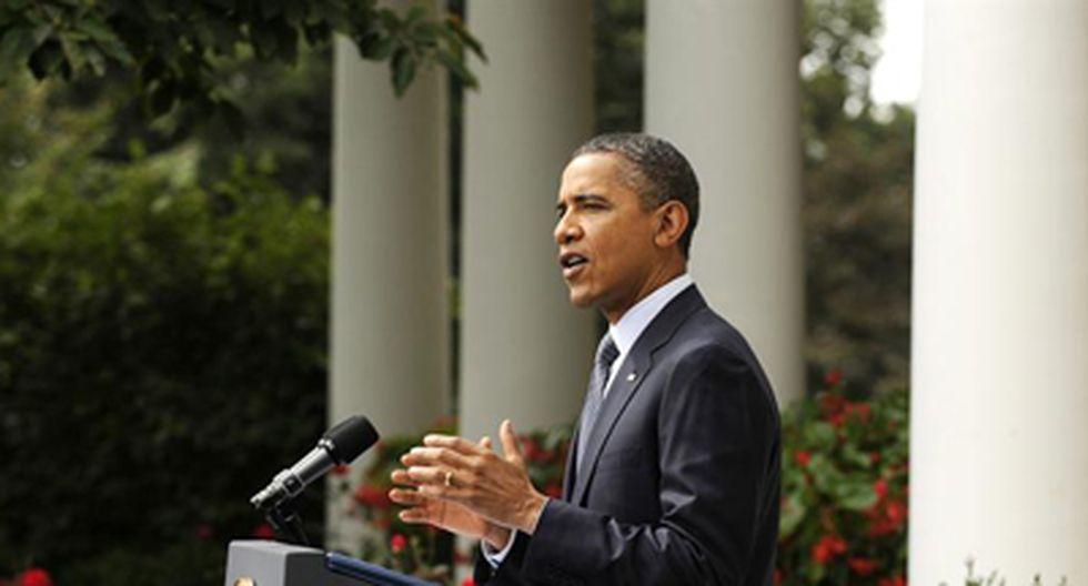 Colorado: Obama declara cinco días de luto por tiroteo