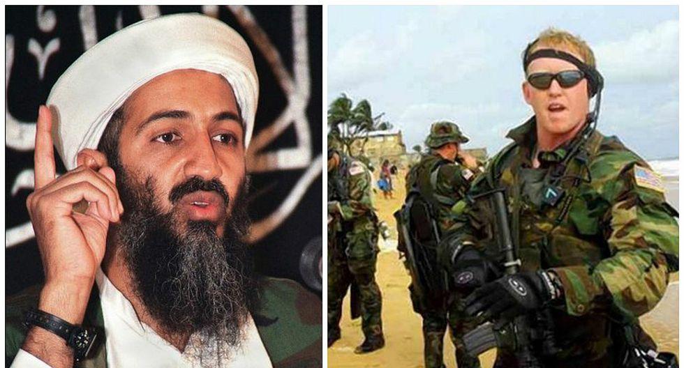 Soldado que mató a Bin Laden reveló cómo fueron los últimos minutos del terrorista