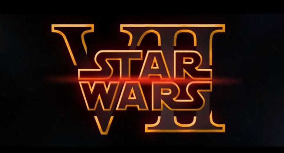 Star Wars: Nueva entrega se rodará desde mayo en Londres