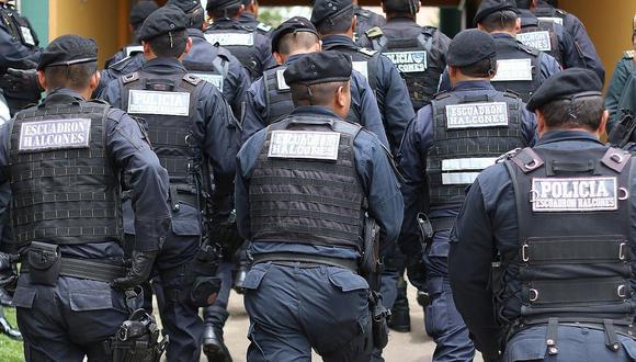"""General PNP Manuel Mar sobre altos mandos detenidos: """"En la Policía no existe 'espíritu de cuerpo'"""""""