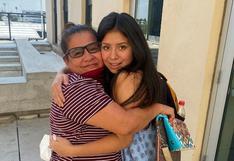 Una madre se reencuentra con su hija secuestrada después de 14 años gracias a las redes sociales