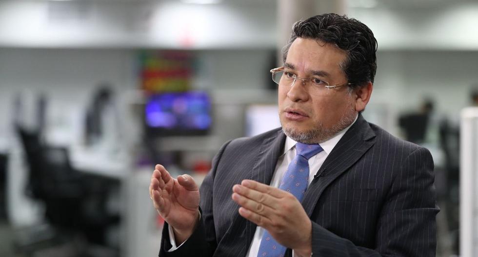 Ministro del Interior: No se permitirá la participación de agentes Terna en manifestaciones y se sancionará a quien la dispuso
