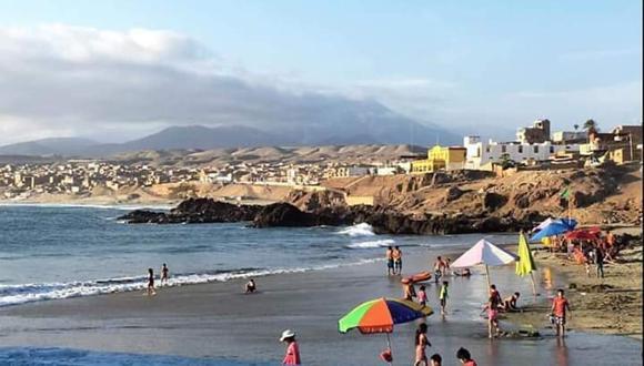 Prohibiciones deben ser acatadas durante la visita a playas de la región Arequipa