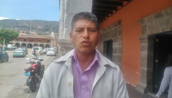 Candidatos y simpatizantes harán vigilia al frente del JEE de Huamanga
