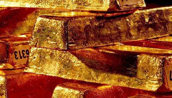 Los Emiratos Árabes fueron los que más compraron al Perú, por un valor de $ 937 millones, principalmente oro en bruto