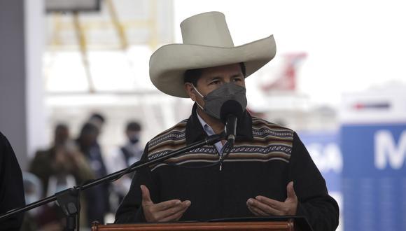 La aprobación del presidente en Lima y el Callao es apenas del 24,6%.  (Foto: archivo GEC)