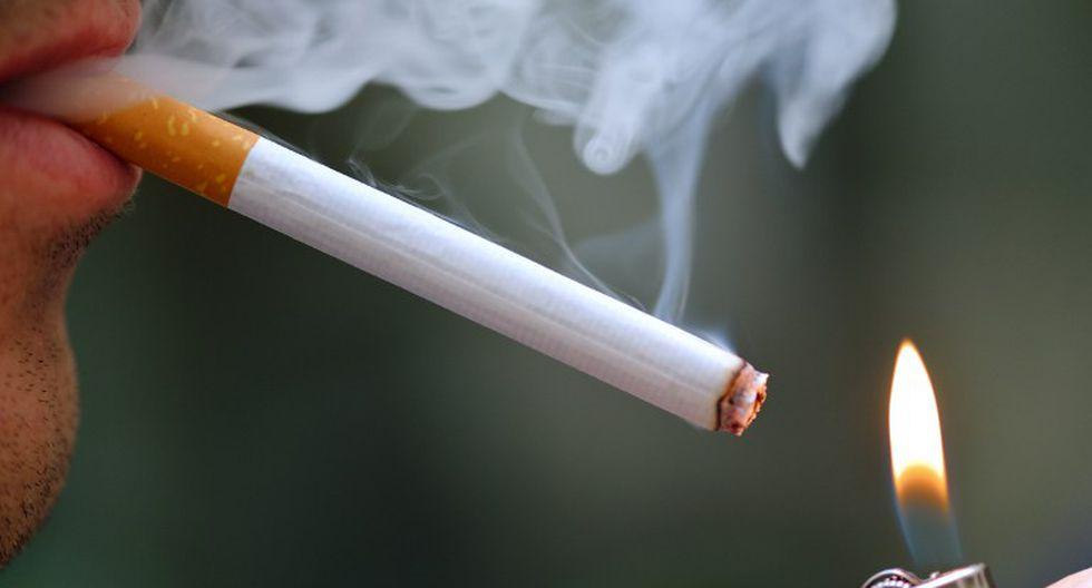 Alarmante: uno de cada cuatro escolares fuma