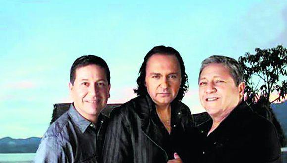 Río tocará en show de Pedro Suárez-Vértiz