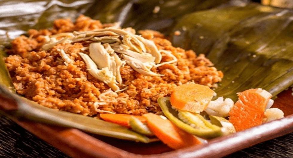 El zacahuil: la historia del tamal mexicano que se hacía con carne de violadores en tiempos prehispánicos