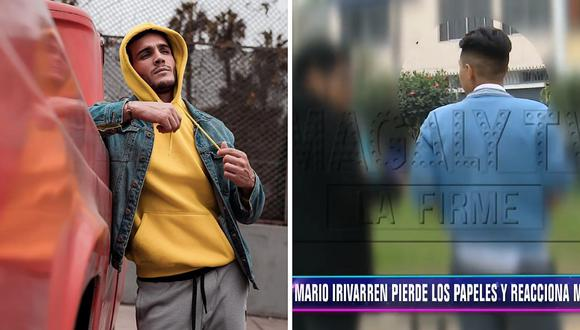 Escolares hablan tras agresiones de Mario Irrivarren (VIDEO)