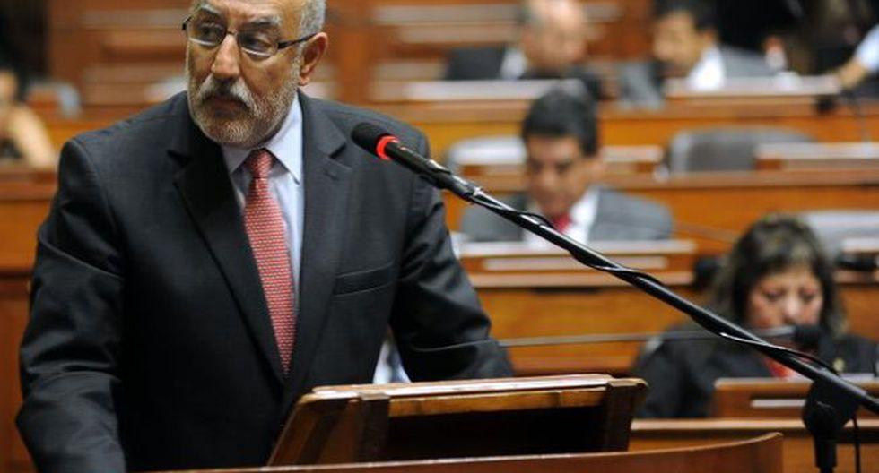 Ministro Eleodoro Mayorga propone instalar dos petroquímicas