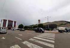 Delincuentes asaltan agente Multired en Huancané