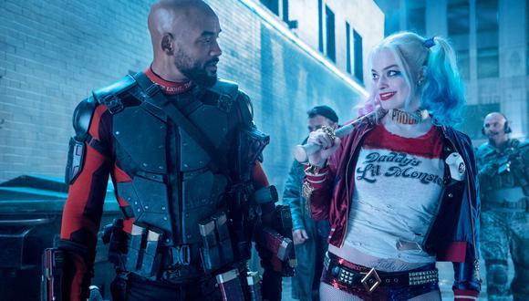 """No habrá secuela de la """"Liga de la Justicia"""" de Zack Snyder ni """"Ayer Cut"""" de """"Suicide Squad"""". (Foto: Warner Bros.)"""