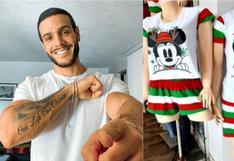 """Mario Irivarren no tiene licencia para vender ropa de Disney: """"Estos productos no son originales"""" (VIDEO)"""