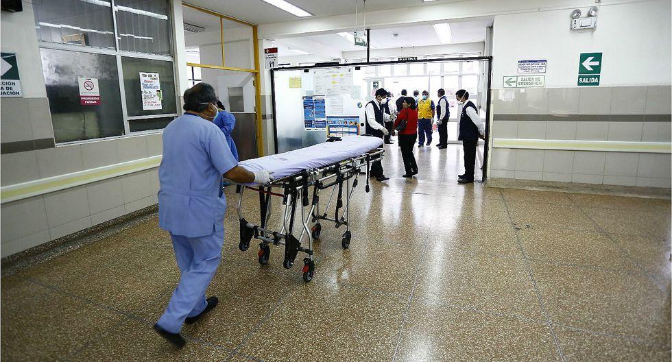 Mejoran sala de operaciones del hospital Dos de Mayo
