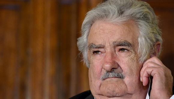 """José Mujica dice que Alemania """"manda en Europa"""" e impone """"descarnadas"""" decisiones"""