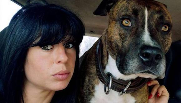 Mujer embarazada muere por ataque de jauría de perros en Francia