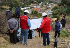 Contraloría detecta perjuicio económico por más de 881 mil en obra de saneamiento