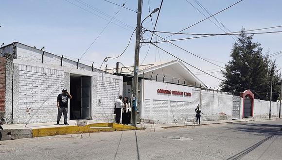 Conadis reporta 38 denuncias por maltrato en la región
