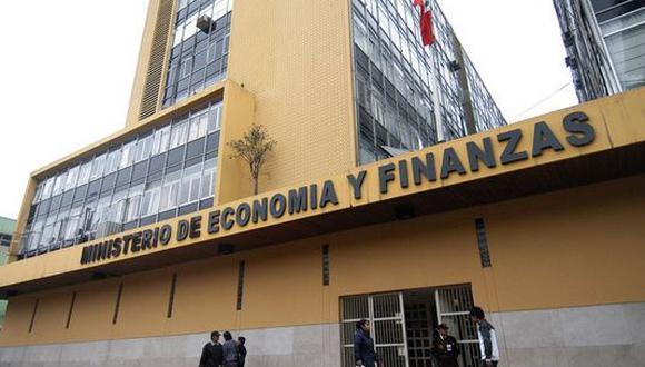 MEF buscará consenso de fuerzas políticas para apoyar despliegue de inversiones