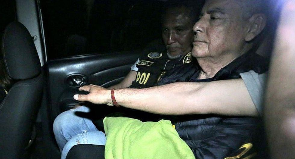 César Villanueva: Fiscalía pedirá 36 meses de prisión preventiva para expremier