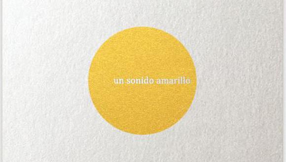 """Reseñamos el libro """"Un sonido amarillo"""", el segundo poemario de la escritora peruana Rosa Granda Valderrama."""