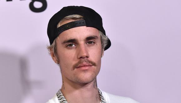 Justin Bieber, Maluma y más documentales musicales de Youtube Originals para ver gratis. (Foto: AFP)
