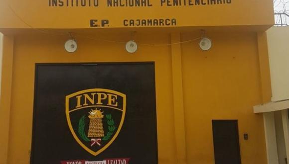 Intervienen a trabajador del Inpe por intentar ingresar celulares y droga al penal de Cajamarca. (Foto referencial)
