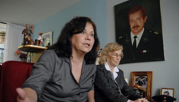 """Patricia Valer: """"Comandos también tienen derechos humanos"""""""