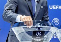 Champions League: día, hora y canal del sorteo de las fases finales del torneo