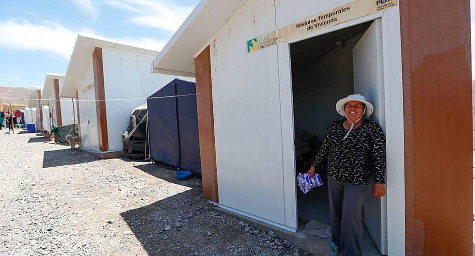 Mirave dejó de recibir donaciones y vecinos se quedaron sin alimentos
